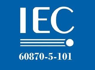 IEC 60870-5-101