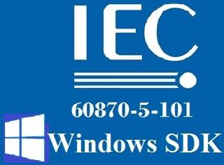 IEC 60870-5-101 Windows Software Development Kit(SDK)