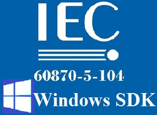IEC 60870-5-104 Windows Software Development Kit(SDK)