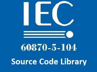 iec 104 source code library