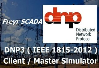 DNP3 Client Simulator