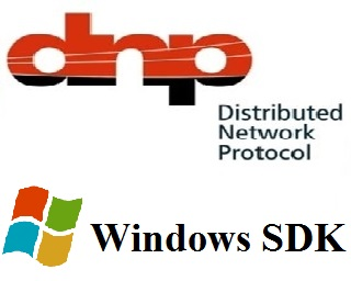 DNP3 Windows Software Development Kit(SDK)